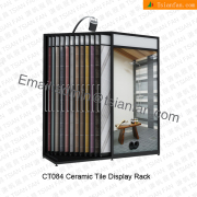 Ceramic Tile Sample Display Rack-CT084