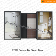 Bathroom Ceramic Tile Display Case-CT087