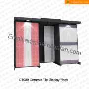 Ceramic Tile Display Rack-CT089