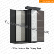 Ceramic Tile Display Stands-CT094