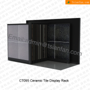 Ceramic Tile Floor Displays-CT095