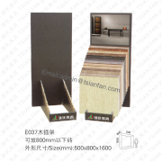 Ceramic Tile Display Rack-E037