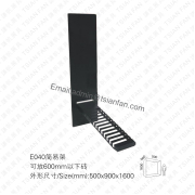 Metal Ceramic Tile Display stand-E040