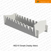 Flooring Wooden Stand Display-ME010