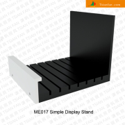 Stone Mosaic Tile Display Stand-ME017
