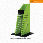 ME018 wood Stand for mosaic tiles price