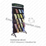 MM006 Double Sides Mosaic Rack