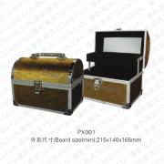 PX001 Stone Sample BOX