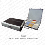 PX005 Stone Sample Box