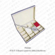 Stone Sample Box-PX008