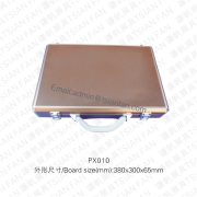 Ceramic Sample Box-PX010