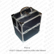 Ceramic Sample Box-PX014