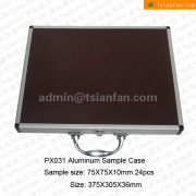 PX031 Stone Sample Boxes/Cases
