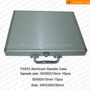 PX033 Stone Sample Boxes