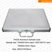 PX034 Stone Sample Boxes
