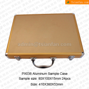 PX038 Stone Sample Catalogue/Boxes