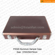 PX040 Stone Sample Boxes