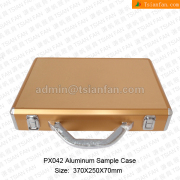 PX042 Stone Sample Catalogue/Cases