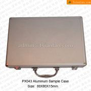 PX043 Stone Sample Boxes