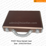 PX057 Stone Sample Boxes