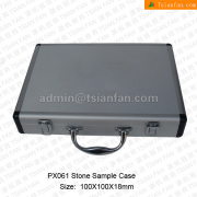 PX061 Stone Sample Boxes
