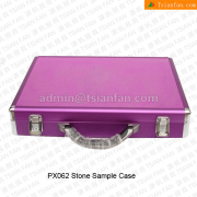 PX062 Stone Sample Boxes