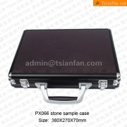 PX066 Stone Sample Boxes