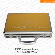 PX070 Stone Sample Boxes