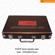 PX078 Stone Sample Boxes