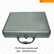 PX079 Stone Sample Boxes