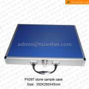 PX087 Stone Sample Boxes