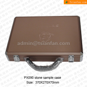 PX090 Stone Sample Boxes