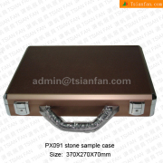 Stone Sample Boxes-PX091