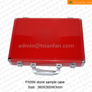 Stone Sample Boxes-PX094
