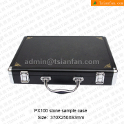 PX100 Stone Sample Boxes