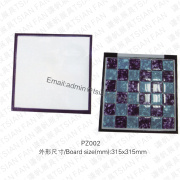Mosaic Tile Sample Frame-PZ002