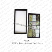 Mosaic Tile Sample Frame-PZ005