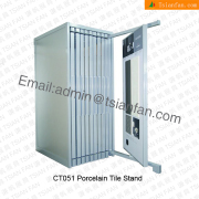Ceramic Tile Display Stand-CT051