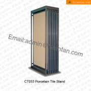 Ceramic Tile Display Stand-CT053