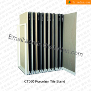 Metal Ceramic Tile display-CT060