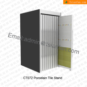 Floor Wall Tile Display Stand-CT072