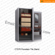 Display Ceramic Tile Rack-CT076