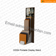Ceramic Tile Display Stand-CE004