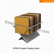 Ceramic Tile display rack-CE009