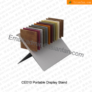 Nature Stone Tile Display Stand-CE010