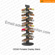 Ceramic Tile Display Rack-CE040