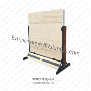 SD024-45°Double Rows Reclining Type Rack
