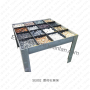 Cobblestone Display Rack-SE002