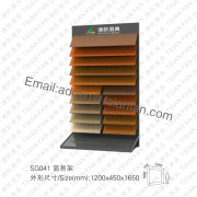 Stone Slab Stand Displays-SG041