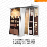 Flooring Tile Display Stand-SG100